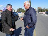 Временна организация на движението по пътя Пловдив-Асеновград