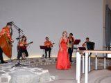 Празничен концерт на руската инструментална група Бис-Квит и Катажина Мацкевич (сопрано)