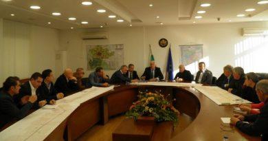 Бизнесът за Пловдив ще финансира проектирането на кръгово на две нива на пътя Пловдив-Асеновград