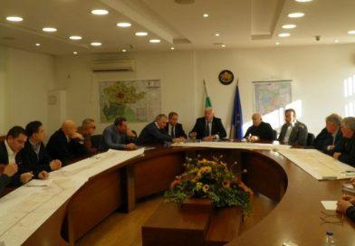 """""""Бизнесът за Пловдив"""" ще финансира проектирането на кръгово на две нива на пътя Пловдив-Асеновград"""