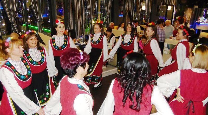 Културна програма в с. Куртово Конаре представи многообразието от народи и традиции в Европейския съюз