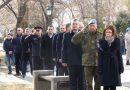 Заместник областните управители Димитър Керин и Петър Петров присъстваха на честването на 141 години от Освобождението на Пловдив
