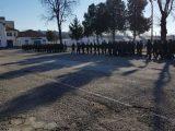 Главният секретар на Областна администрация – Пловдив уважи полагането на тържествена клетва на войниците в 110 Логистичен полк