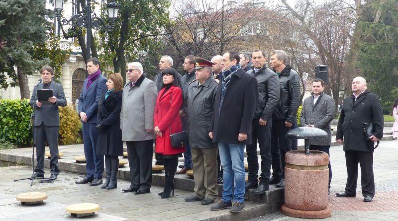 Пловдив почете 165 години от рождението на Стефан Стамболов