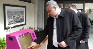 Образователната кампания Пловдив се учи да гласува премина при перфектна организация