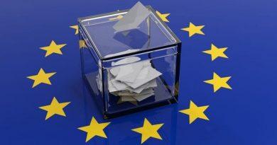 Избори за членове на Европейския парламент от Република България