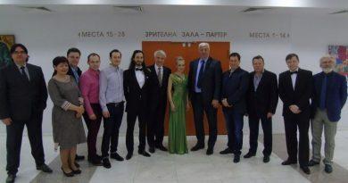 Спектакълът SHOW OPERA остави незабравими впечатления у гостите и жителите на Пловдив
