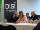 Главният секретар Борислав Димов приветства участниците в конференция по въпросите на сигурността