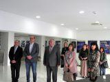 Областният управител откри изложбата 140 години от Учредителното събрание и приемането на Търновската конституция