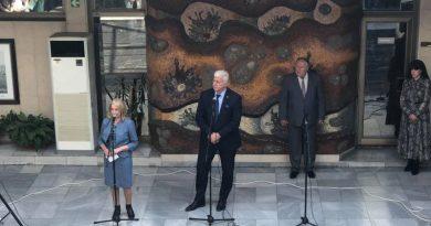 Под патронажа на Областния управител на област Пловдив се проведе ХІХ–ят национален пленер Традиция, екология, творчество