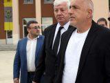 Премиерът и областният управител посетиха Раковски преди визитата на папа Франциск