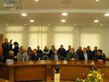 Областният управител се срещна с представители на Локомотив и Ботев