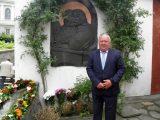 Заместник областният управител Петър Петров се включи в литийното шествие, посветено на Светите братя Кирил и Методий