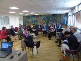 Регионална среща по ИСИС в Областна администрация – Пловдив