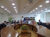 Областния управител на област Пловдив посрещна официална делегация от провинция Гуандун, Китай