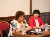 Заместник областният управител Евелина Апостолова поздрави участниците в международната конференция Превенция на здравето – европейски политики и практики