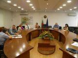 Областният управител и екипът му организираха поредния приемен ден
