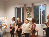 Народно читалище Любен Каравелов 1897 – с. Куртово Конаре представи културната си програма по КС 2019