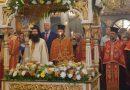 """Областният управител участва в тържествата по случай празника на Митрополитския храм """"Света Марина"""""""