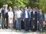 Пловдив почете 182 години от рождението на Васил Левски