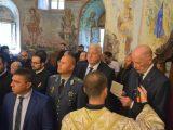 Областният управител Здравко Димитров поздрави Негово Високопреосвещенство пловдивският митрополит Николай за юбилея