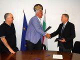 Подписаха договор за прединвестиционни проучвания за каскада Доспат – Въча