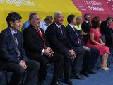 Областният управител Здравко Димитров откри Световното първенство по таекуон-до ITF
