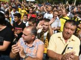 Министър-председателят Бойко Борисов и областният управител Здравко Димитров посетиха знакови обекти в Пловдив и района