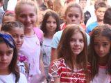 Областният управител Здравко Димитров поздрави за първия учебен ден учениците от Спортното училище Васил Левски