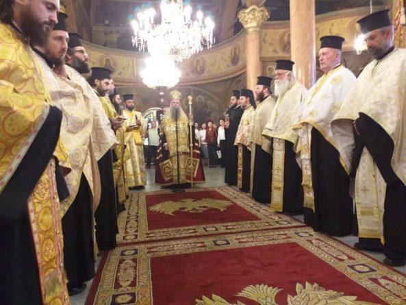 Областният управител присъства на тържествата по случай 6-ти септември, ден на Съединението и на град Пловдив