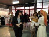 Заместник областният управител Евелина Апостолова присъства на откриването на изложението Медикус, денто, галения