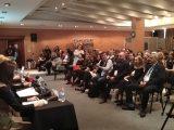 Областният управител Дани Каназирева беше сред официалните гости на XI Международната среща по туризъм