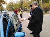 Областният управител Дани Каназирева призова за по-добра координация и завишен контрол, за да се повиши безопасността на пътя