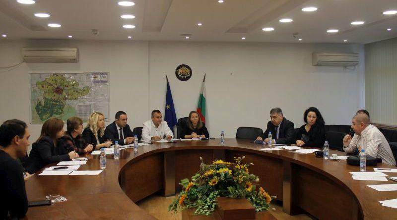 Областна администрация излезе с решение за кризата с река Въча