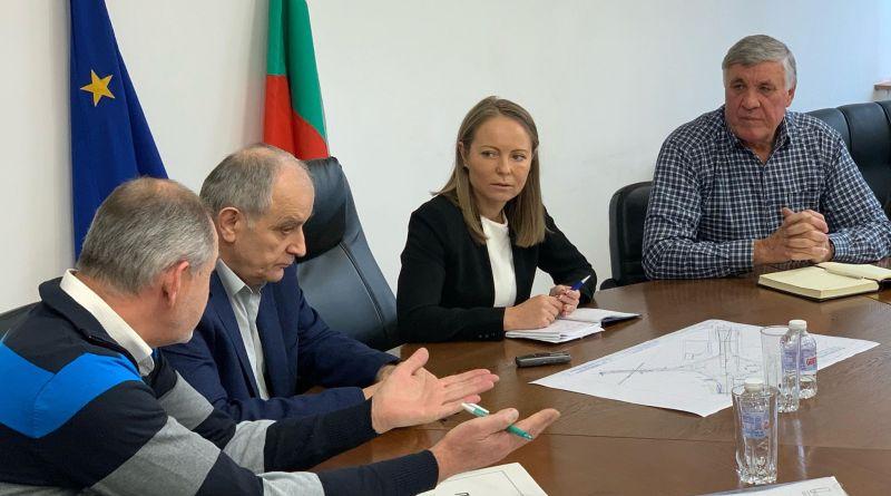 Дани Каназирева: Югоизточният обход на Пловдив е изключително важен и са необходими спешни мерки за да стартира реализирането му