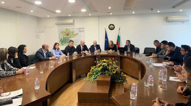 Дани Каназирева: Има няколко опасните места по поречието на р. Марица и трябва да бъдат предприети бързи мерки