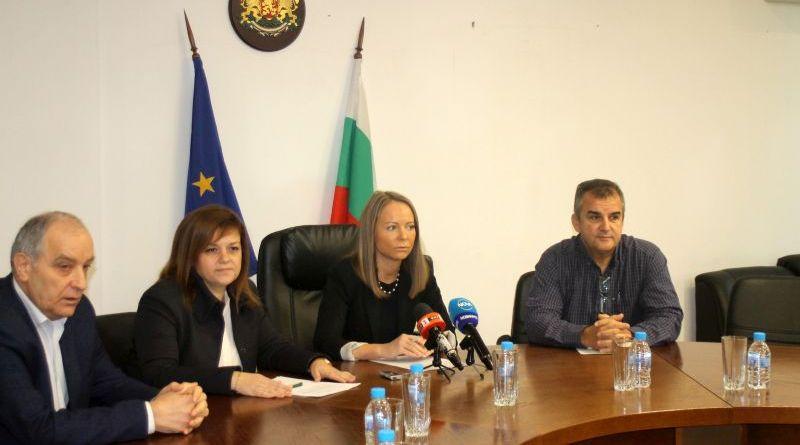 Дани Каназирева : Предприехме спешни мерки за решаване на пореден проблем със замърсяване на река Въча