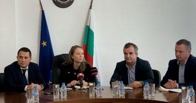 Дани Каназирева: Само последователни действия и споделена отговорност между държавни и общински институции ще решат проблема със загубите на питейна вода в Столипиново