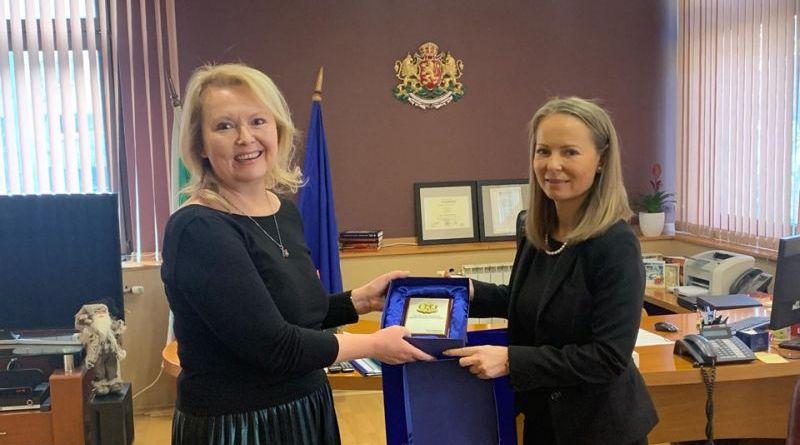 През април ще бъде подписано споразумение за приятелство и сътрудничество между Пловдивска област и Задарска жупания