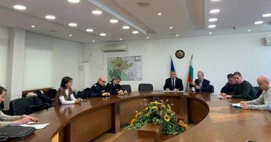 Димитър Керин: Областната епизоотична комисия ще започне провеждане на срещи по общини и населени места