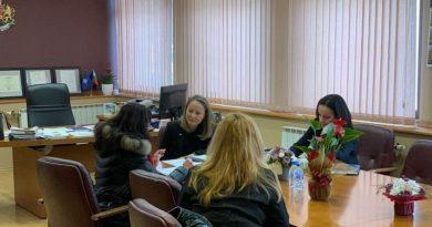В приемния ден на областния управител жители на Пловдив и областта потърсиха съдействие за решаване на различни проблеми