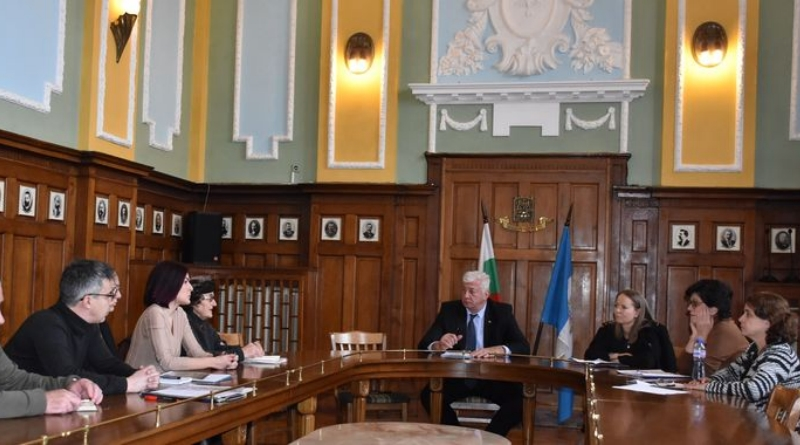 Каназирева: Структура или звено Зелена система ще е в полза на Пловдив и ще отговори на изискванията на хората