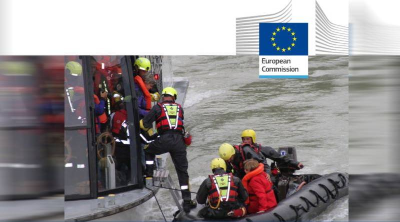 Нова европейска система за справяне с природните бедствия – rescEU