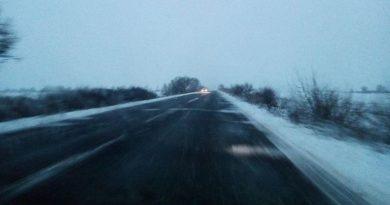 Каназирева: Обстановката на територията на област Пловдив след снеговалежа постепенно се нормализира