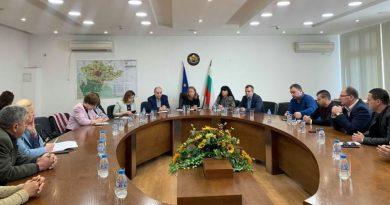 Каназирева: Сезираме прокуратурата за незаконните депа край Ягодово и Катуница