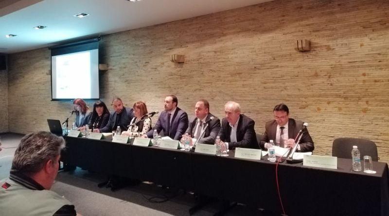Заместник-министърът на земеделието, храните и горите Чавдар Маринов и експерти на МЗХГ дискутираха новостите в кампанията за Директни плащания 2020 със земеделски производители в Пловдив