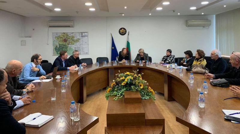 Каназирева: Предприети са мерки срещу заразата от коронавирус, място за паника и безпокойство в Пловдив и областта няма