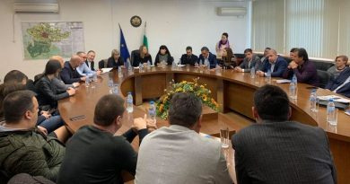 Каназирева: Във всички общини от област Пловдив са предприети превантивни мерки срещу разпространението на коронавируса