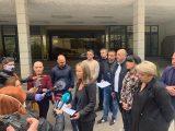 Каназирева: Ситуацията в областта е спокойна, нека всички да спазваме указанията и въведените мерки