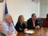 Дани Каназирева: Предприехме бързи действия за разкриване на специализирана лаборатория за изследване на COVID-19 в Пловдив